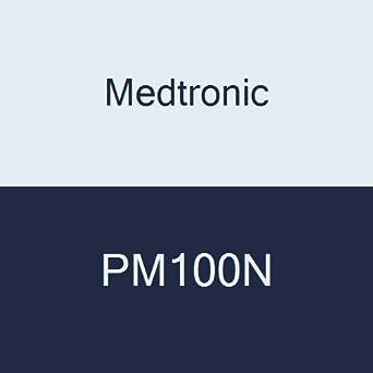 Covidien PM100N Nellcor Bedside SpO2 Patient Monitoring