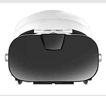DYHM Gafas VR For Smartphone Cartón Fiit VR3D Gafas VR ...