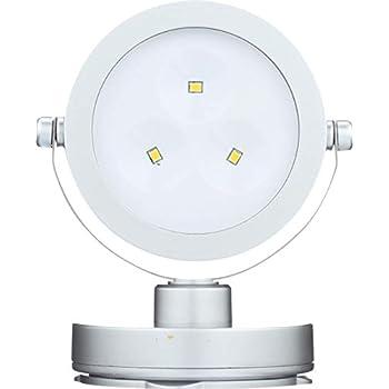 Jorunhe 1w White Led Mini Surface Mounted Light Jewelry