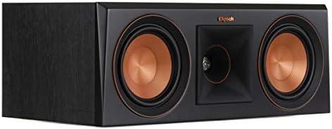 Klipsch RP-500C Center Channel Speaker Ebony