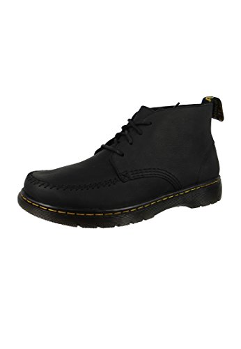 Dr. Martens Revive Holt 23323001 Herren Black Schwarz Desert Boot Black