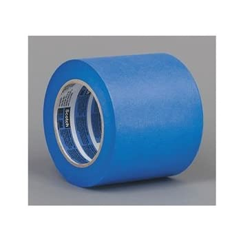 3M ScotchBlue 2090 Painter's Tape, Super Wide 6-Inch by 60 Yard, 1-Roll