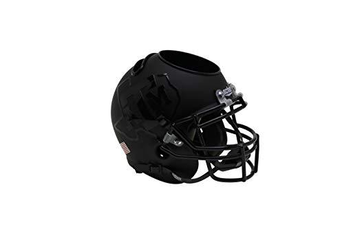 - Schutt NCAA Texas A&M Aggies Football Helmet Desk Caddy, Black Alt. 3