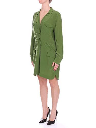 Equipment Vestiti Q23e893 Militare Verde Donna xW1FPwq6A