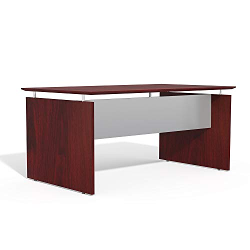 Safco Products MNDS63LMH Medina Desk, 63