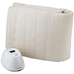 Navien Comfort-Mate, Bed Warming Mattress Topper by KD (EQHS25, Queen Size)