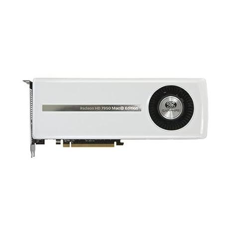 Sapphire 11196-15-40G - Tarjeta gráfica ATI Radeon HD 7950 (800 MHz, 3072 MB, PCI-Express)