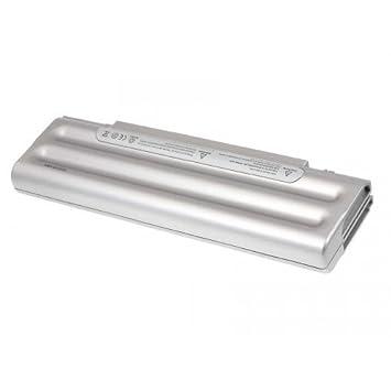 Batería para Samsung X20 WIP740, 11,1 V, Li-Ion [batería para ordenador portátil/Laptop/Notebook]: Amazon.es: Informática