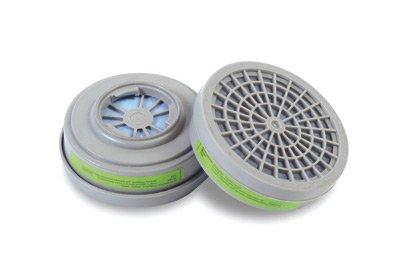 Survivair Ammonia Methylamine Cartridge For T Series Air Purifying Respirator...