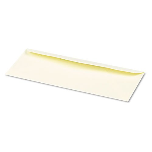 Southworth : Credentials Collection Fine #10 Business Envelope, V-Flap, Ivory, 250/box -:- Sold as 2 Packs of - 250 - / - Total of 500 Each