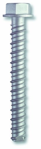 Bestselling Concrete Screws & Bolts