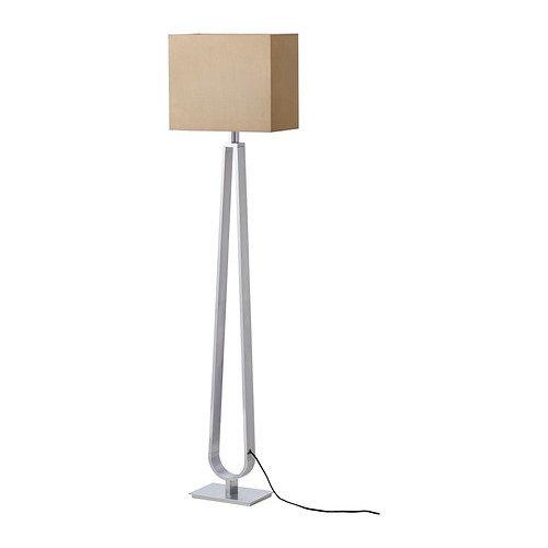 IKEA Floor lamp, Light Brown 1626.202623.230