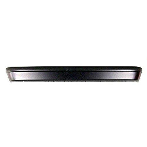 (PTM FO1102301 Rear Bumper Face Bar for Ford E-Series, Super Duty,)