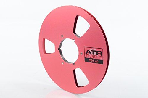 ATR Magnetics 1/4'' MDS-36 | 10.5'' Reel | Empty by ATR Magnetics