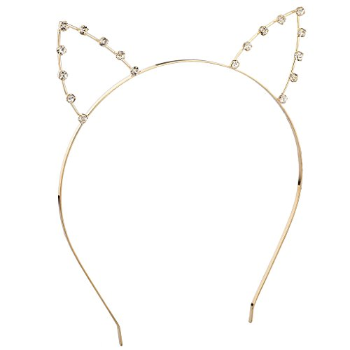 Lux A (Cat Costume For Teenage Girls)