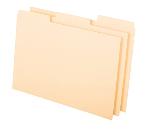 Oxford Strong Index Card Guide (513 BUF) (Oxford Index Card Dividers)