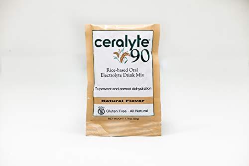 CeraLyte 90 - Clinical Sample Pack - 5 (50 gram - Packet 50g