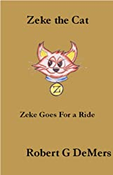 ZEKE THE CAT - Zeke Goes For a Ride
