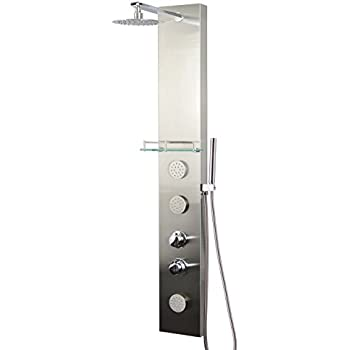 Valore 7 Shower Panel The Instapaper