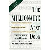 Millionaire Next Door (10) by Stanley, Thomas - Danko, William [Paperback (2010)]