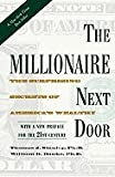 img - for Millionaire Next Door (10) by Stanley, Thomas - Danko, William [Paperback (2010)] book / textbook / text book