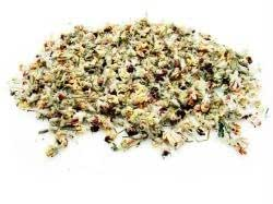 Sierra Tea Dried Apple Flower (Herbal Tea 100g)
