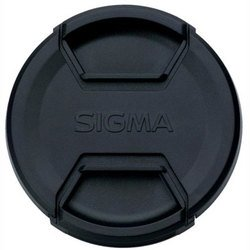 Sigma LCF-62 II 62mm Center Pinch Front Lens -