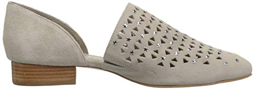 Constellation Matisse Women's Flat Grey Oxford q1w7XZwO5