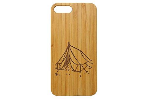 Bamboo Tent - 8