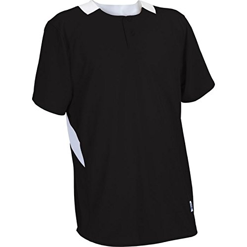 Russell Athletic大人用2ボタンプラケットJersey B00EDL9YCC