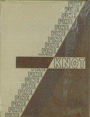 (Custom Reprint) Yearbook: 1968 Grove City Area High School - Pine Knot Yearbook (Grove City, ()