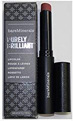 Bare Escentuals bareMinerals Purely Brilliant Lipcolor (1.8 g) - Lush Nude