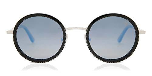 Gafas de Sol Etnia Barcelona Miramar Black Turquoise/Grey ...