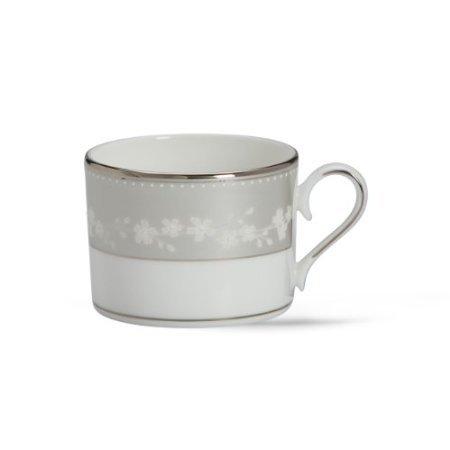 Lenox Bellina Bone China Platinum Banded Cup (Bellina Bone China)