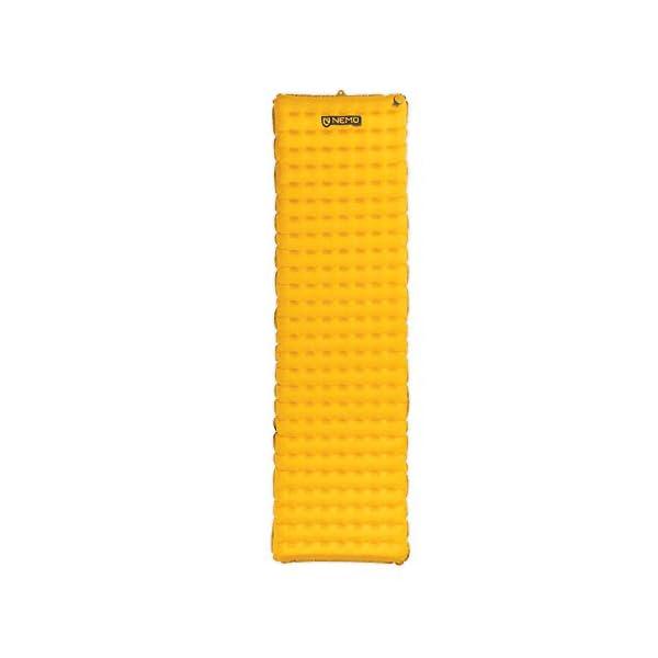 Nemo Tensor Insulated Sleeping Pad, Regular Mummy 3