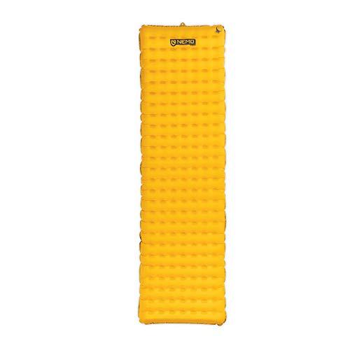 Nemo Tensor Insulated Sleeping Pad, - Pads Sleeping Pad
