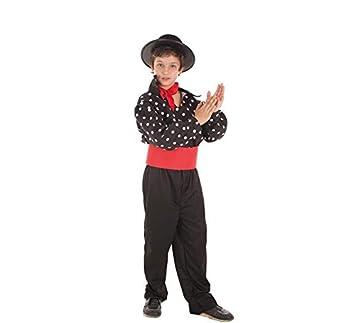 LLOPIS - Disfraz Infantil Gitano t-1: Amazon.es: Juguetes y ...