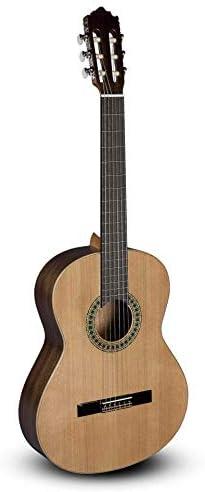 Paco Castillo 201 brilante – Guitarra clásica: Amazon.es ...