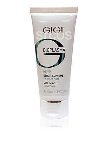 GIGI Bioplasma Serum Supreme For All Skin Types 100ml 3.3...