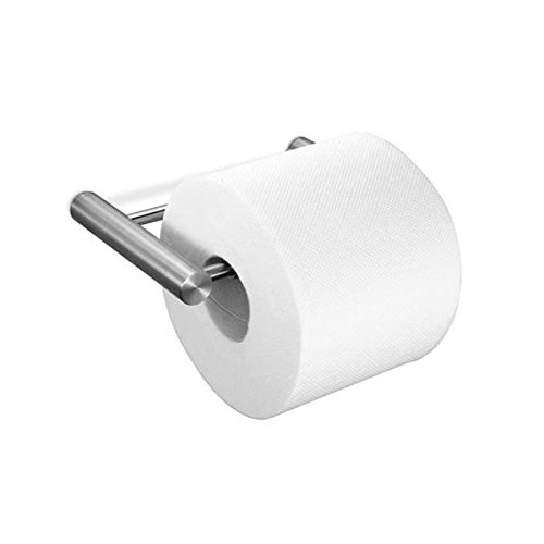 Zack 40254 Civio Toilet Roll Holder
