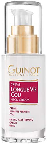 Guinot Longue Vie Neck Moisturizer, 1.03 Oz