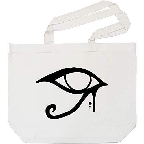 Tote Shopping BG00001720 'Eye For Life Bag Azeeda Of Horus' tqA6zw