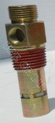 "Air Compressor Check valve for Campbell Hausfeld CV223300AV 1/2""Comp x 1/2""MPT from CHECK VALVE"