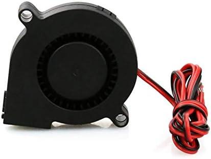 Ventilador de refrigeración de impresora 3D de 1 pieza, Ventilador ...