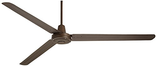 72 inch ceiling fan with remote - 2