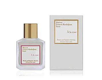 fcbc1efc66e5e Amazon.com   Maison Francis Kurkdjian A LA ROSE Hair Mist 70ml   Beauty