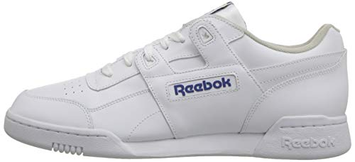 Sneakers Enfants Workout Plus Pour Reebok Blanc qUzACww