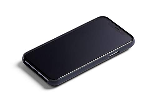 Bellroy Leather iPhone Xs Phone Case - 3 Card - Black by Bellroy (Image #2)
