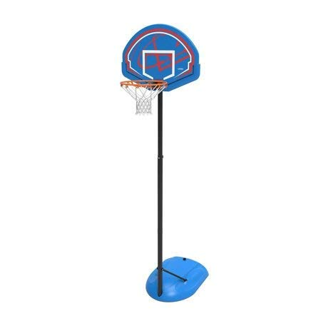 Lifetime Youth Basketball Hoop – DiZiSports Store