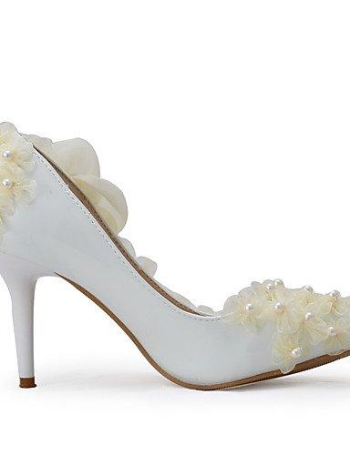champagne Evénement De 3in 5 Mariage 3 Habillé talons us7 4in 3 Soirée Ggx amp; Cn38 Eu38 Uk5 homme mariage 5 talons Chaussures 78nAwxgt